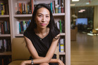 Connie Chan, a partner with the venture capital firm Andreessen Horowitz. Photo / The Washington Post