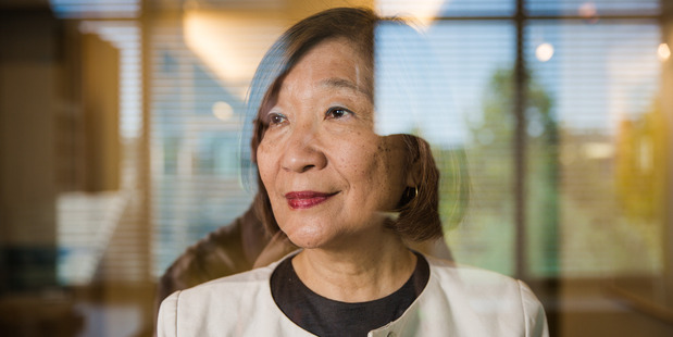 Carmen Chang, a longtime Silicon Valley lawyer and investor who helps tech companies navigate murky territory dealing with deep pockets in China. Photo / The Washington Post