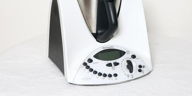 The Thermomix machine can only be purchased through an official Thermomix consultant. Photo / News Corp Australia