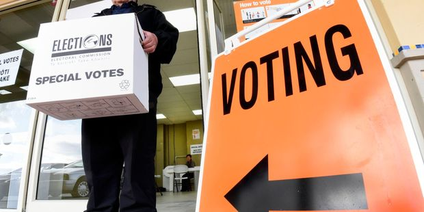 Nominations for local body elections closed today at midday.