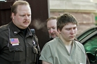 Brendan Dassey at the time of his conviction for murder. Photo / AP