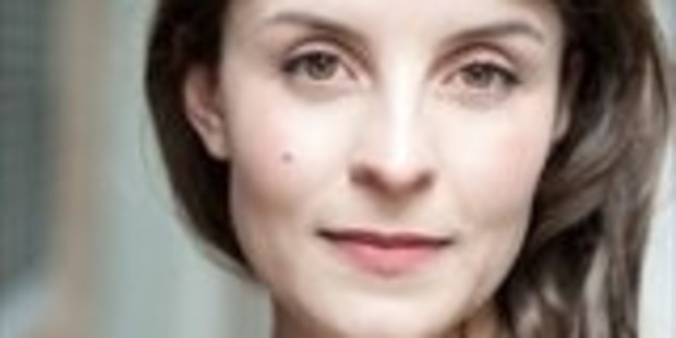 Author Jessie Burton