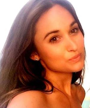 Vanessa Marcotte was also killed while out for a run. Photo / Instagram