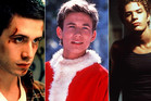What do these famous 90's actors look like now?