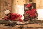 Netflix series The Get Down takes a fictional look at the 1970s Bronx scene that gave the world hip hop. Photo / David Lee, Netflix