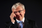 Kevin Rudd's self-importance seems to drive every decision. Photo / AP