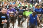 Watch footage from today's Tough Guy and Gal Challenge at Lakes Ranch in Rotorua.