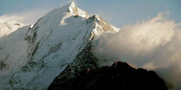 Five people have died in extreme sports accidents in the French Alps.