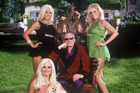 Hugh Hefner could stay at the Playboy Mansion until the day he dies, despite it being sold for NZ$137m.