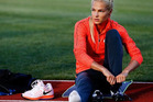Darya Klishina has been banned by the IAAF.Source:Getty Images