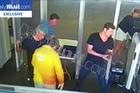 Footage courtesy of the Daily Mail: 