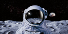 Welcome to the era of the space tour guide. Photo / Getty Images