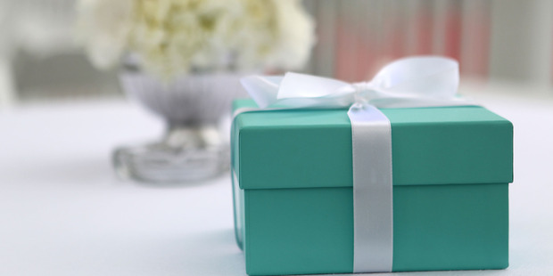 Loading Tiffany & Co will open its first flagship store in Auckland during the first week of November. Photo / Getty