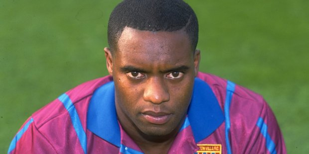 Former footballer Dalian Atkinson received medical attention but was pronounced dead at approximately 3am. Photo / Getty Images