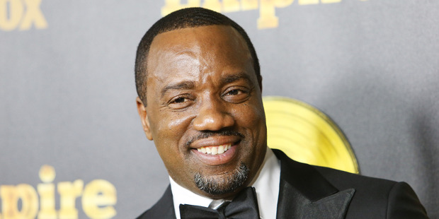 Malik Yoba wrote the infamous Bobsled Song for his audition. Photo / Getty