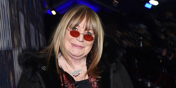 Penny Marshall. Photo / Getty Images