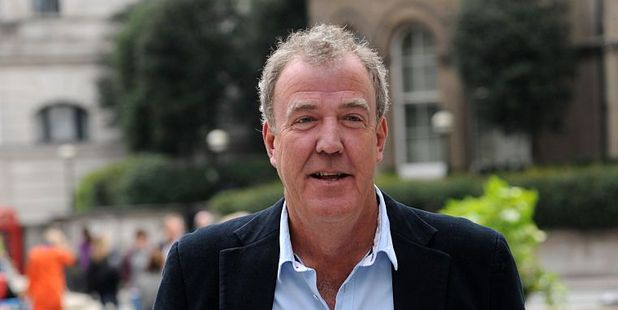 Jeremy Clarkson. Photo / Getty Images