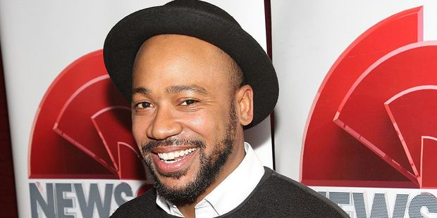 Columbus Short. Photo / Getty Images