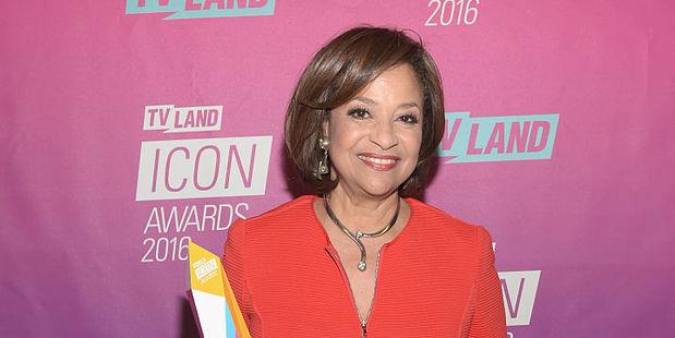 Debbie Allen. Photo / Getty Images