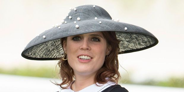 Princess Eugenie. Photo / Getty Images