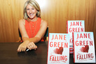 Author Jane Green during her Falling book tour. Photo / Getty Images