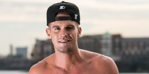 """""""All that was running through my head was panic,"""" Garry 'Gaz' Beadle revealed."""