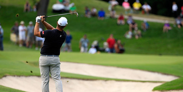 More than 800 golf courses have closed in the United States in the last decade. Photo / Getty Images