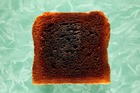 Acrylamide is a known carcinogen in its industrial form, but should its potential presence in food be a concern?