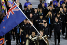 The New Zealand Olympic team are still on track to reach their targeted number of medals. Photo / AP