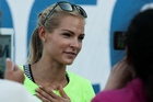 Russian long jumper Darya Klishina has won an appeal with the International Court of Arbitration against her ban from competing at the Rio Olympics. Photo / AP