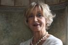 Frances Wilson, director, Auckland Opera Studio.