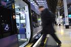 Heathrow Express, London. Photo / Michael Davis-Burchat, Flickr