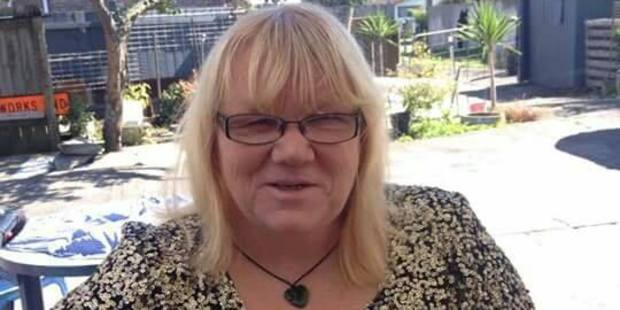 Kathryn Emery recognised she was having a stroke thanks to a Stroke Foundation pen with a little pull out which described the symptoms. Photo / Supplied