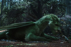 Pete's Dragon, the story of a boy named Pete and his best friend Elliot, who just happens to be a dragon. Photo / Disney