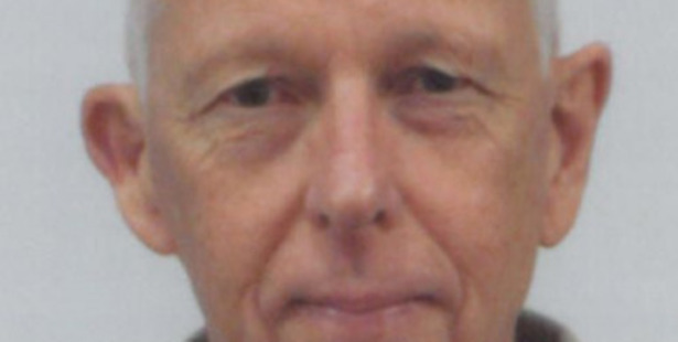 John Arthur, 67, is missing in the Tararua Forest Park. Photo / supplied