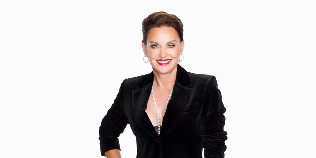 Louise Wallace, The Real Housewives of Auckland. Photo / The Public Good