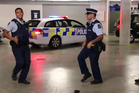 New Zealand Police's Running Man social media campaign was recognised last night at the New Zealand Social Media Awards.