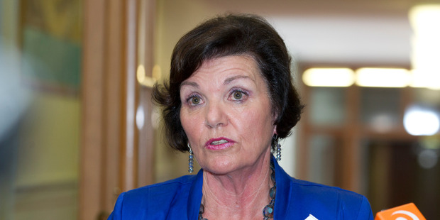 Social Development Minister Anne Tolley has confirmed a new department to replace Child, Youth and Family will be called the Ministry for Vulnerable Children.