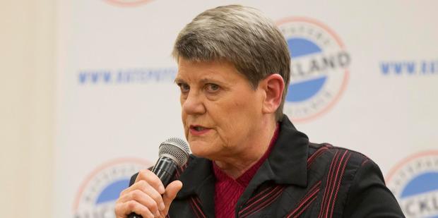 Auckland Ratepayers' Alliance representative Jo Holmes slams $90,000 spend on Auckland Council survey.