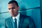 Chris Brown's scored a win after a judge sided with him to retain joint custody of his daughter. Photo / Supplied