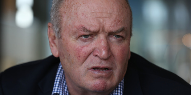 Loading Sir Graham Henry says there's been spying in the past but he's never heard of bugging. Photo / Doug Sherring