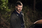 Jamie Dornan in The Fall. Photo / Supplied
