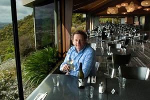 Skyline Rotorua general manager Bruce Thomasen. PHOTO/FILE
