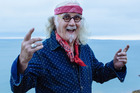 Billy Connolly Tracks Across America is coming to TV One.