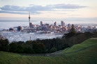 Auckland was rated based on stability, healthcare, culture and environment, education and infrastructure. Photo / Natalie Slade