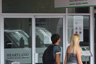 Heartland Bank has boosted its full year profit to $54.2m. Photo/Stephen Parker.