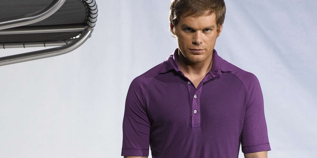 Michael C Hall was meant to play 'Gavin' in Pete's Dragon, instead Karl Urban took his place.