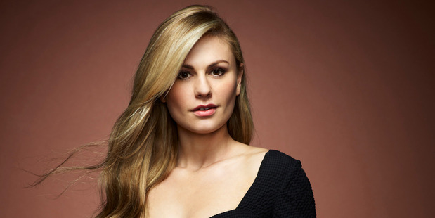 Actress Anna Paquin will star in an upcoming Netflix series.