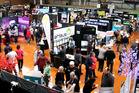 SHOW TIME: Plenty to enjoy at last year's Chronicle's Home & Lifestyle Show.