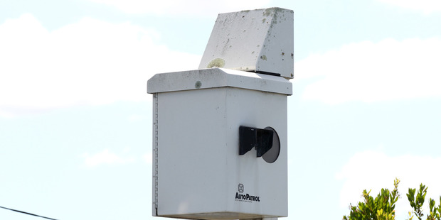 This month, a camera will be installed on State Highway 1, just south of Kaiwaka.